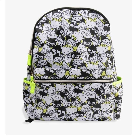76b2364128f3 Hello Kitty Handbags - Hello Kitty x Forever 21 Collection Backpack!